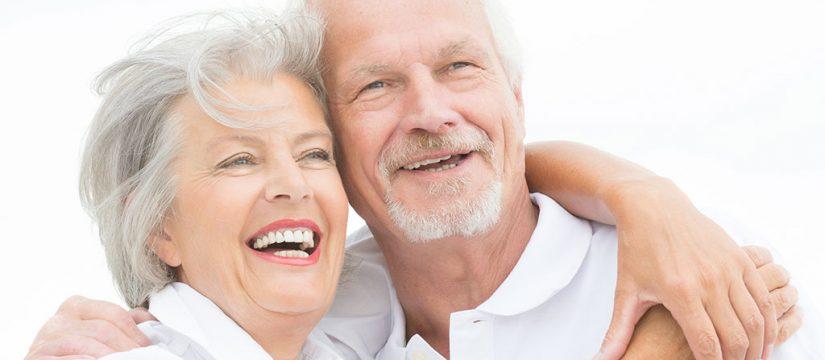Adultos mayores - Sonrisas para todos