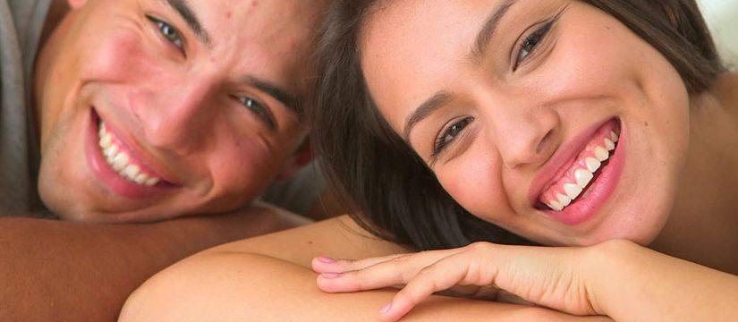 Beneficios de sonreir - Sonrisas para todos