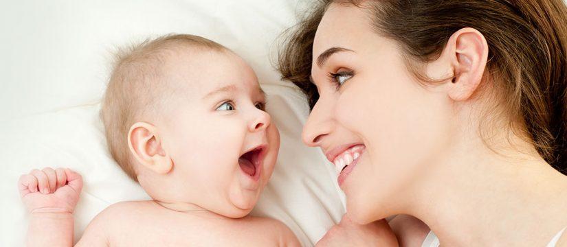 mamá - Sonrisas para todos