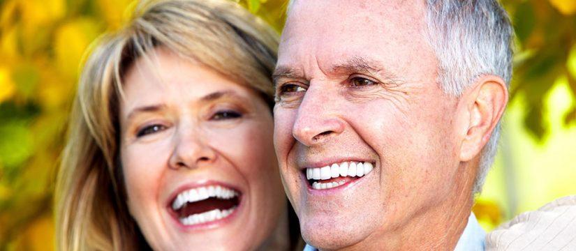 Protesis dental - Sonrisas para todos